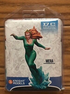 Knight Models DC Universe: Mera (Resin)