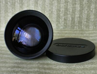 Olympus 0.8X Wide Conversion Lens