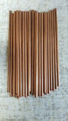 Injection Mold Die Thermal Pin Heat Pipe 1.5mm x 60mm Long (40ea)