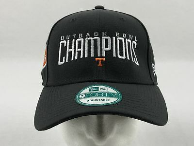 new product 7af85 c865e NEW New Era Tennessee Volunteers - Gray Adjustable Hat (OSFM)