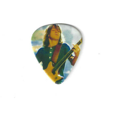 AC/DC - Malcolm Young 2008 Black Ice Tour Guitar Pick