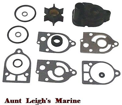 Water Pump Impeller Kit Mercury (30 35 40 50 60 65 70 HP) 18-3507 46-60366A1