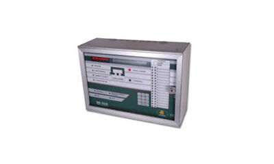 Autronica BS-60 Addressable Fire Detection System