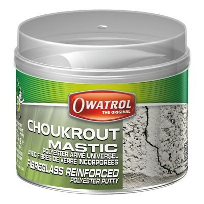Mastic polyester CHOUKROUT - 300 gr - OWA080 - 3297975900801