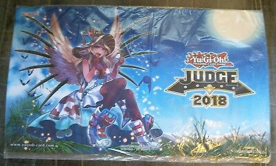 Vampire Sucker Playmat - European 2018 Judge Game Mat - sealed & original