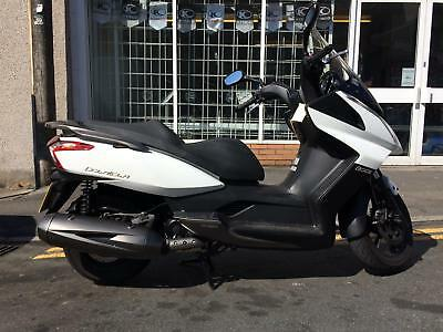 Kymco Downtown 300I low miles excellent condition