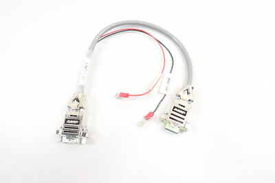 Bently Nevada 3500/93-06-01-01-00 8-pin Monitor Cable Assembly