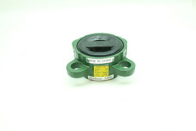 Center Line 800 Iron Wafer Check Valve 2in 150psi