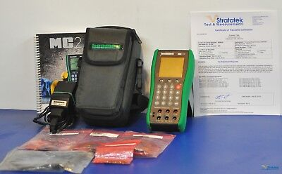 Beamex MC2- Documenting Process Calibrator - NIST Calibrated with Warranty