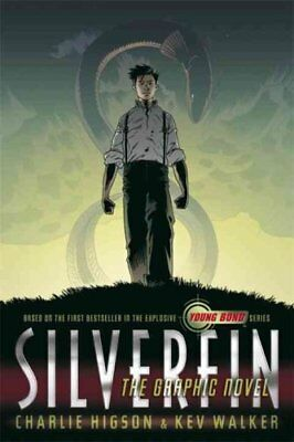 SilverFin: The Graphic Novel by Charlie Higson 9780141322537 (Paperback, 2008)