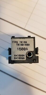 General Electric Tr16B1600 1600A Rating Plug