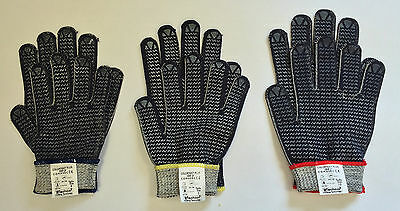 INDUSTRIAL PROTECTIVE HANDLING GLOVES THERMAL PROTECTION 2 multi purpose