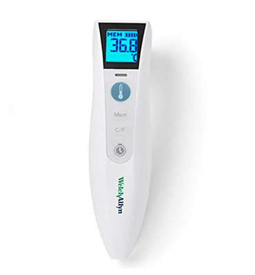 Welch Allyn - 105801 - CareTemp Touch Free Thermometer SAVE $$$