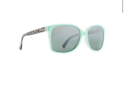 b8216a25e7 NEW VON ZIPPER Castaway Sunglasses-SRG Sand Ruby-Grey Lens-FAST ...