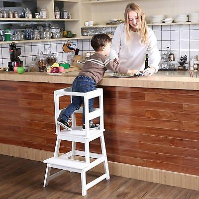 Brilliant Unicoo Kids Learning Stool Kids Kitchen Step Stool For Creativecarmelina Interior Chair Design Creativecarmelinacom