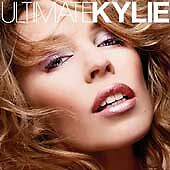 NEW SEALED Ultimate Kylie Minogue (CD, Nov-2004, 2 Discs, Capitol) GREATEST HITS