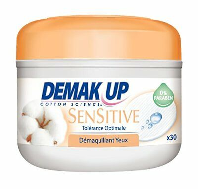 Demak'Up 480113 - Parches maquillaje (4 x 30)