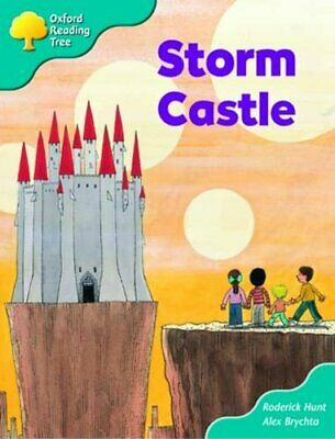 Oxford Reading Tree: Stage 9: Storybooks: Storm C... by Hunt, Roderick Paperback