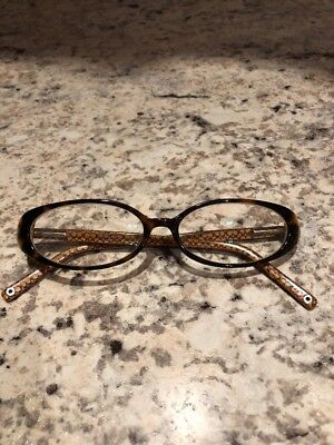 Authentic Coach Eye Glasses
