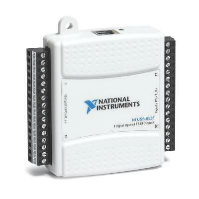 Ni Usb 6525 Digital Io Device