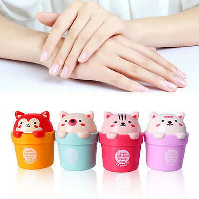 Cute Anti-aging Mini Moisturizing Pet Perfume Hand Cream Hand Care 30ML,UK