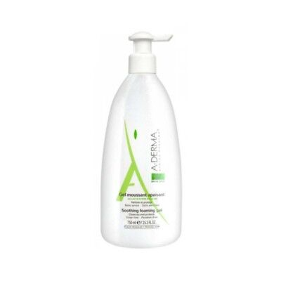 A-DERMA Gel Moussant 750ML