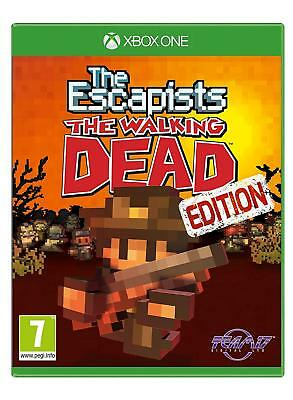 The Escapists : The Walking Dead  Xbox One