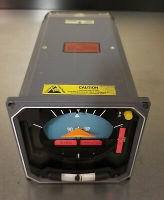 Rockwell Collins ADI-84 indicator. Accepting offers! GPS-500W also available.