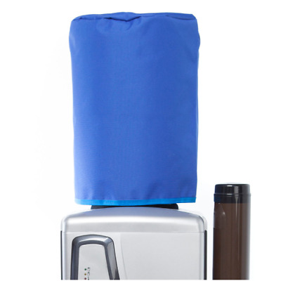Water Cooler Bottle Cover | 19ltr - Blue Colour | FAST & FREE DELIVERY UK | NEW!