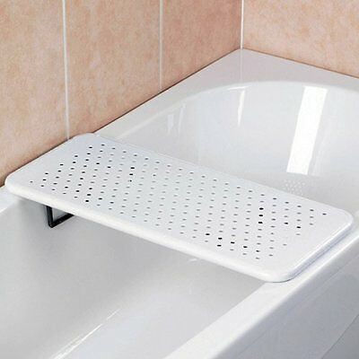Homecraft Alton Sturdy Bath Shower Board for Increased Independence