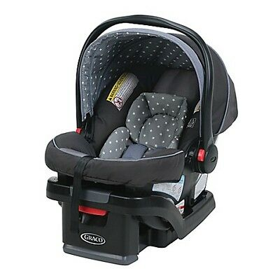 Graco SnugRide SnugLock™ 30 - Hatton Fashion