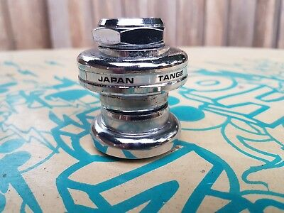 Tange Bmx Headset Connect 3 Loose Proof Old School BMX