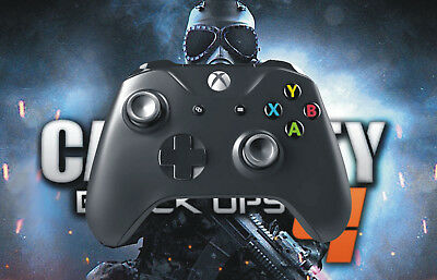 XBOX 360 RAPID Fire Modded Controller Cod Black Ops 3 Drop Shot Mw2