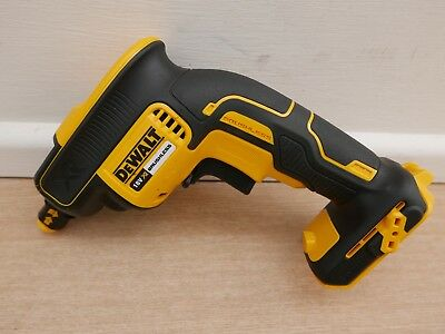 Brand New  Body Only  Dewalt Dcf620 Xr 18V Drywall Screwdriver