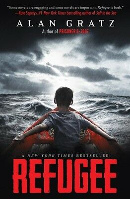 Refugee [New Book] Hardcover