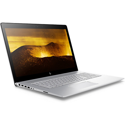 HP Envy 17-ae143ng Notebook i5-8250U Full HD SSD GeForce MX150 Windows 10