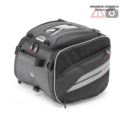 Borsa da tunnel / sella - 25 lt. Givi
