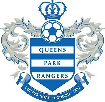 www.QPR.me   - Queens Park Rangers FC -  attention QPR fans