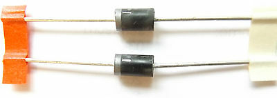 1.5KE6.8A Diode TVS Single Uni-Directional  6.8V 1.5KW 2-Pin x2pcs