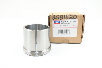 Skf ASK 114 Bearing Removal Sleeve