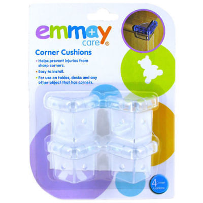 Babies R Us - Household Child Safety Equipment - Corner Cushions