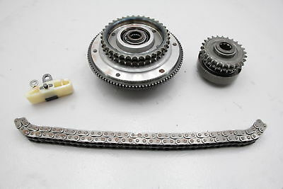05 Harley Softail Fatboy Clutch Basket Primary Gear Chain Tensioner Kit *11K Mi