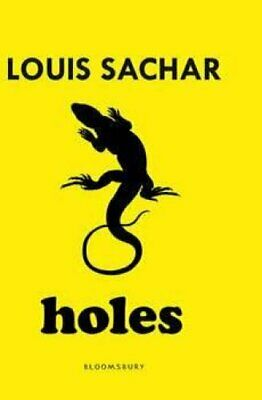 Holes by Louis Sachar 9781408865231 (Paperback, 2015)