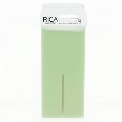 Cartouches de Cire Roll-on Huile d'olive 100ml Rica RCRRGDOL