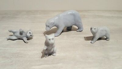 ours animal porcelaine         c2