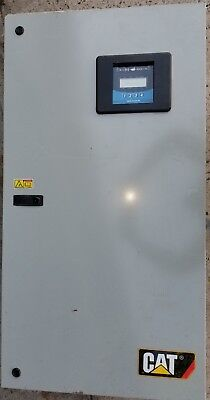 Caterpillar 250 Amp 480/277 Volt Automatic Transfer Switch