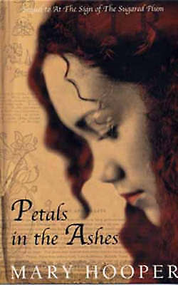 Petals in the Ashes by Mary Hooper