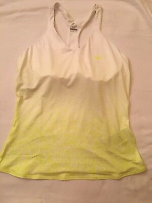 Nike, Dri-Fit, Tanktop | Top | Shirt, Tennis, Damen