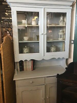 House keepers Cupboard French Original ! Early Century Beautiful Item !