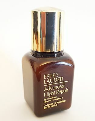 Estee Lauder Advanced Night Repair Synchronized Recovery Complex II 15ml New